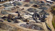 4000 معدن غیرفعال داریم