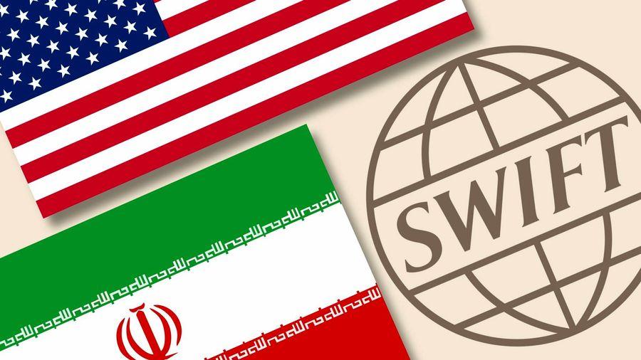 مدیر اجرایی سوئیفت: دسترسی بانک های ایرانی به این سامانه مالی را قطع میکنیم