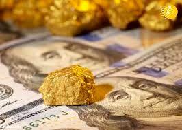قیمت جهانی طلا امروز ۹۹/۰۹/۰۳
