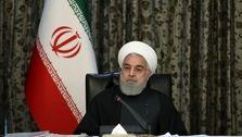 روحانی: تردد میان استان ها از اول اردیبهشت آزاد می شود
