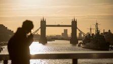 اقتصاد انگلیس در بدترین وضعیت ۴۱ سال اخیر