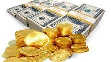 قیمت طلا،دلار،سکه و ارز امروز 99/04/18