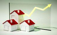 افزایش ۹۳ درصدی قیمت زمین