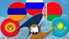 ظرفیت صادرات ۲ میلیارد دلاری محصولات کشاورزی ایران به اورآسیا