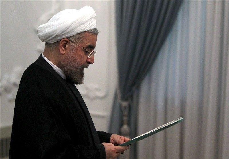 علاقهمندی ایران به گسترش روابط با نهادهای پولی جهانی