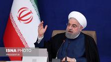 روحانی: دلار سال آینده ۱۱ هزار تومان میشود