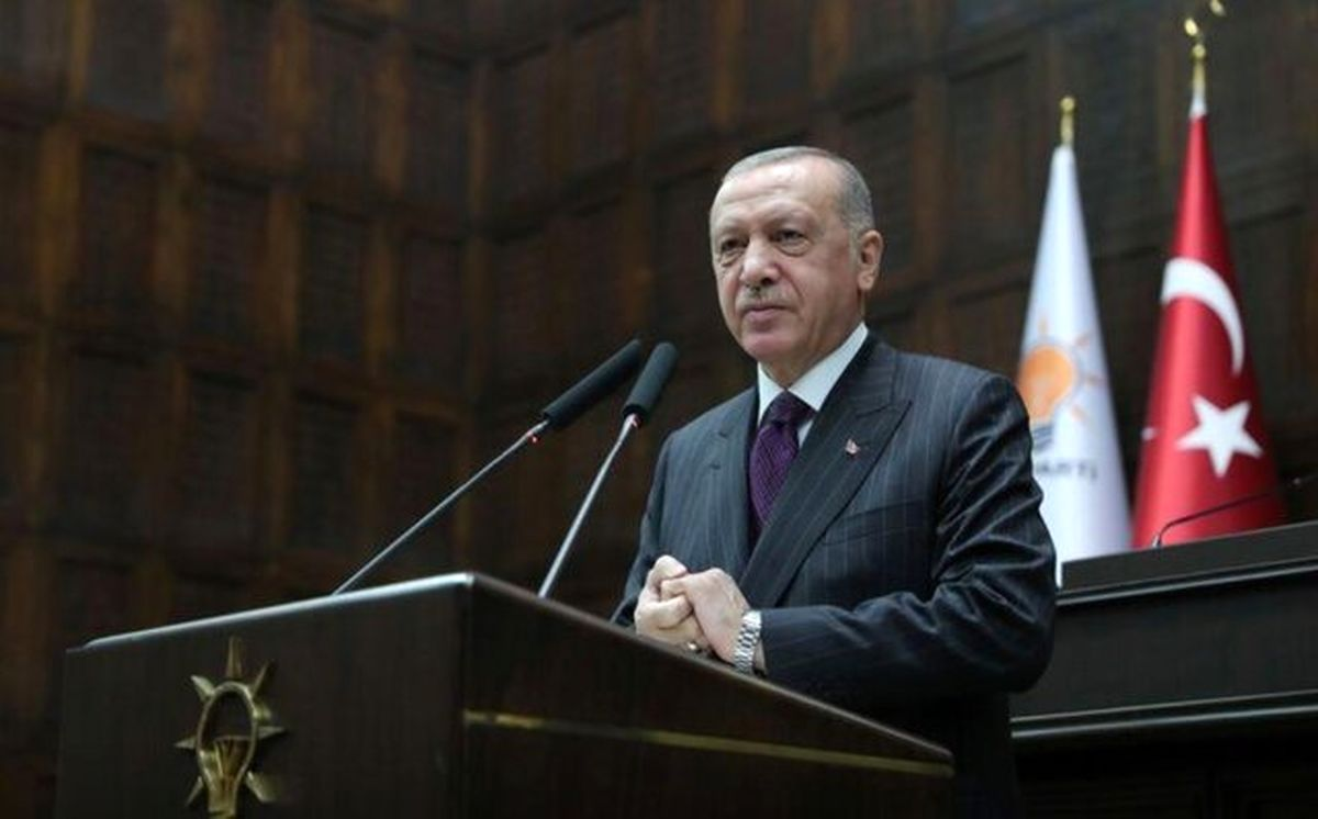 برآورد ترکیه از اکتشاف گازی افزایش یافت