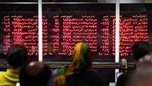 بورس تهران از مرز ۷۰۰ هزار واحد هم گذشت