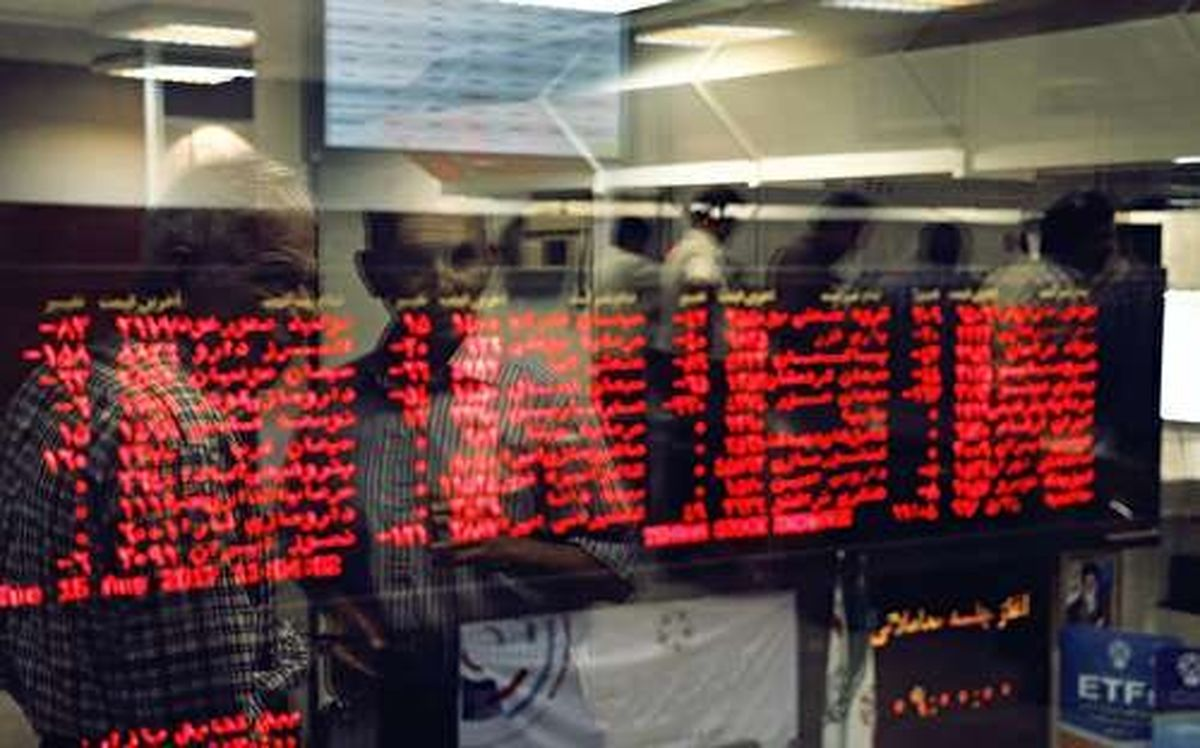 سنگینی بار دلار روی دوش بورسیها