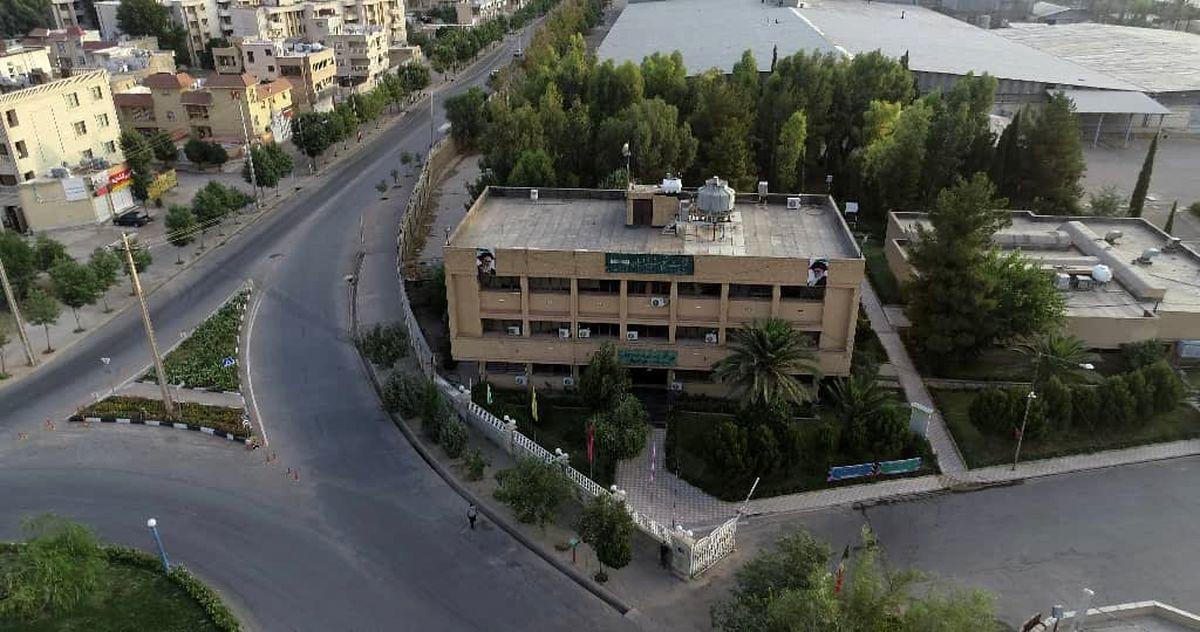 فروش ۵۵تن محصول پشم شیشه شرکت پشم شیشه ایران در بورس کالای ایران