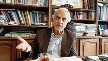 اقتصاد ایران کوسه ریشپهن (جمع متضادها) است