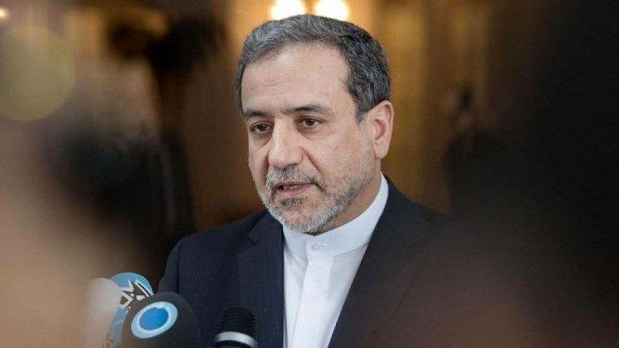 عراقچی: با قوت و قدرت در مذاکرات حاضر میشویم/ هدف ما رفع همه تحریمهاست