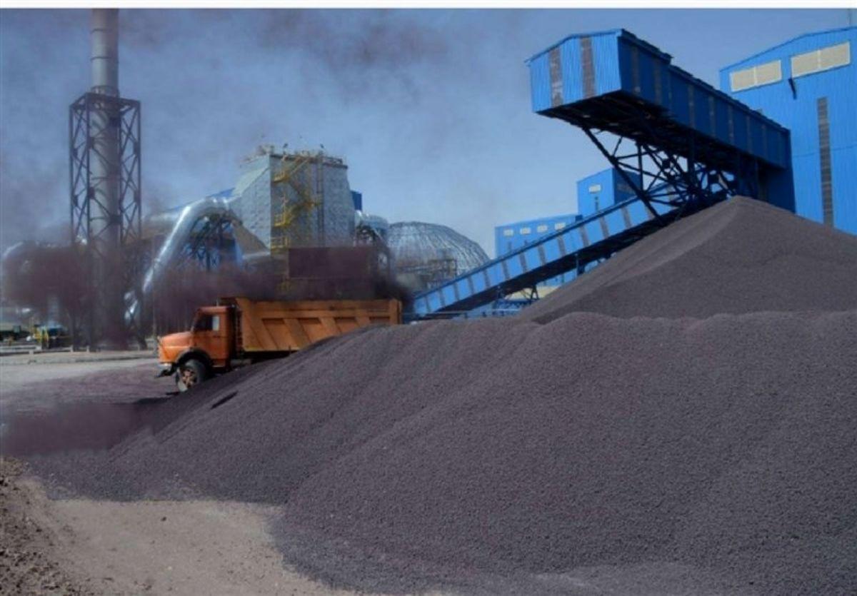 تولید کنسانتره در کشور با افزایش 13.6 درصدی، به مرز ۷ میلیون تن رسید