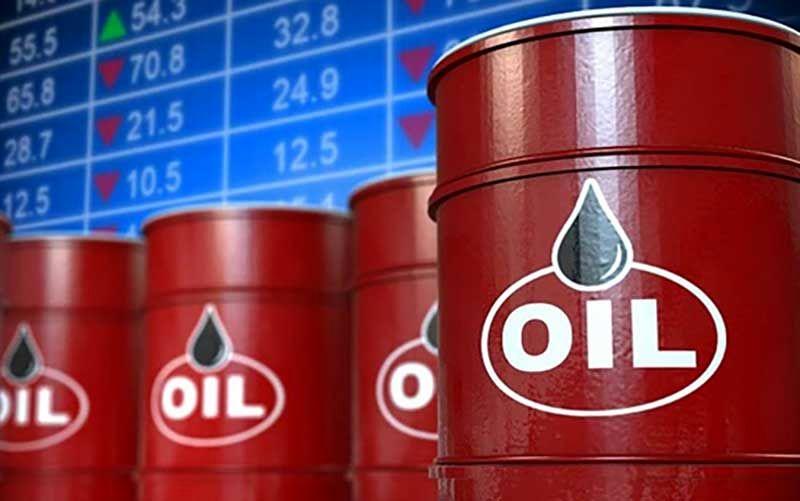نفت کاهشهای متوالیاش را جبران کرد